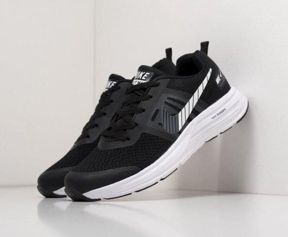 Nike Zoom black-grey