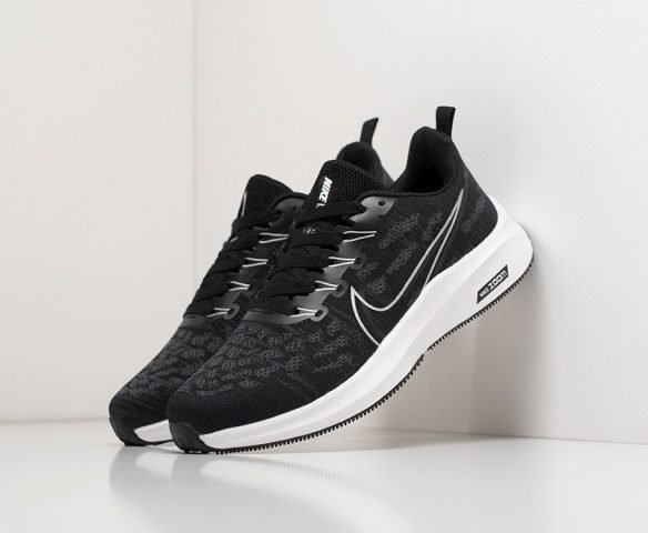 Nike Zoom wmn low черные