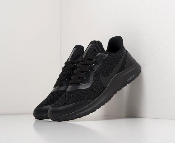 Nike Zoom low wmn черные