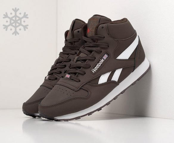 Reebok Classic winter brown