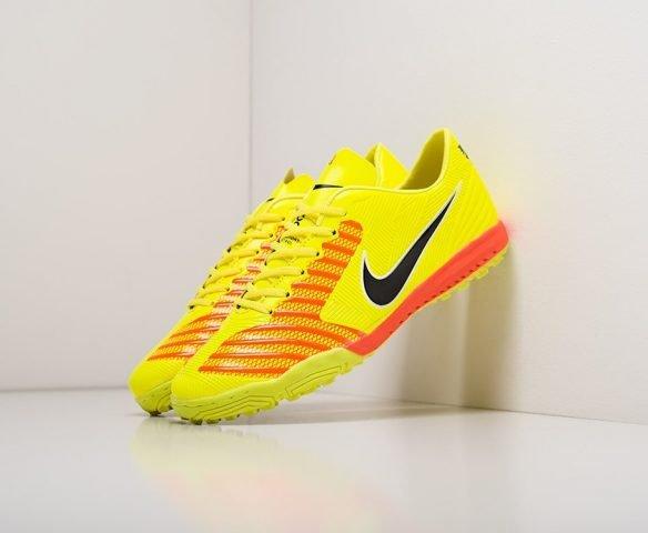 Nike Mercurial yellow