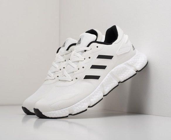 Adidas Climacool Vent M белые с черным