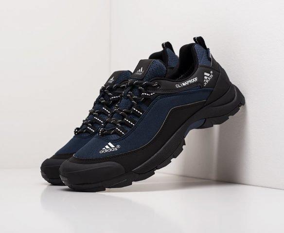 Adidas Climaproof синие