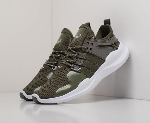 Adidas EQT Support ADV green