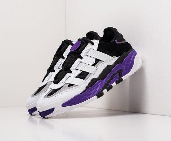 Adidas Niteball белые