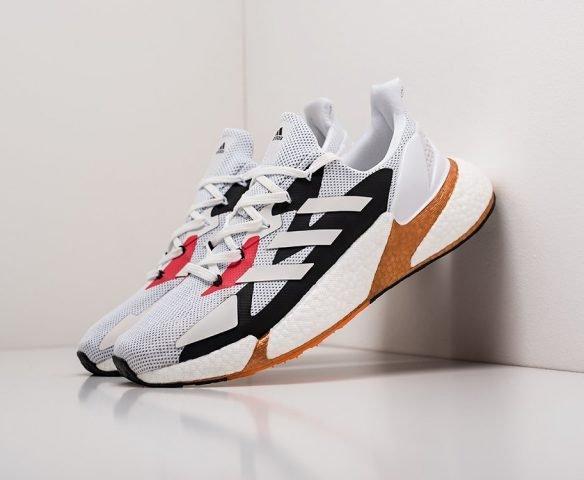 Adidas X9000l4 white