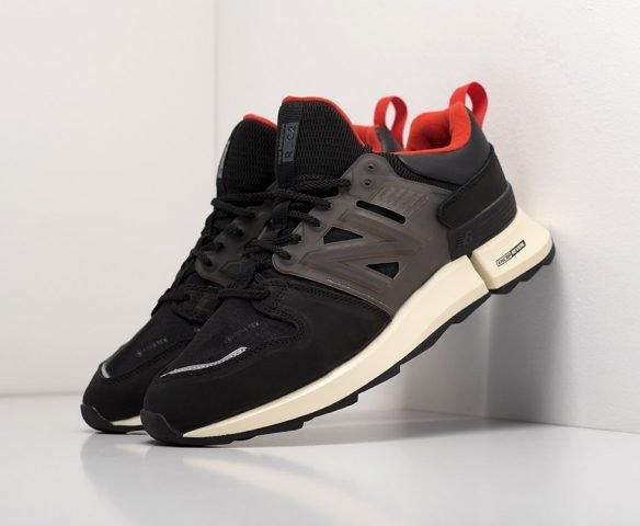 New Balance RC2 черные