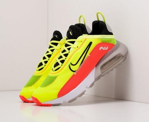 Nike Air Max 2090 yellow