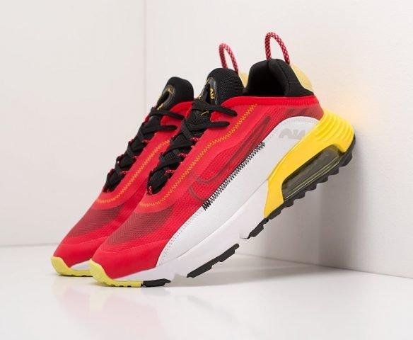 Nike Air Max 2090 red