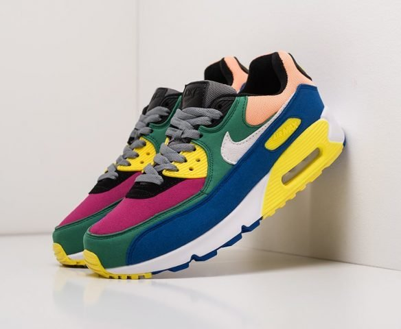 Nike Air Max 90 multicolored