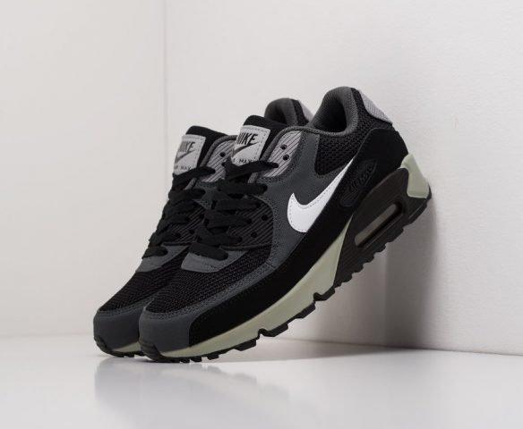 Nike Air Max 90 wmn черные