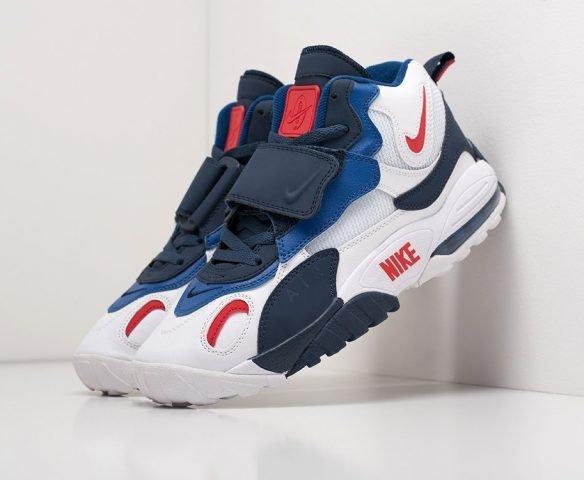 Nike Air Max Speed blue