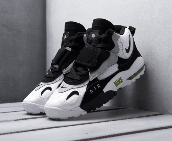 Nike Air Max Speed white-black