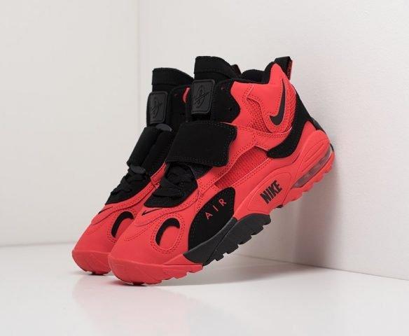 Nike Air Max Speed красные