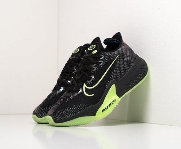 Nike Air Zoom BB NXT wmn черные