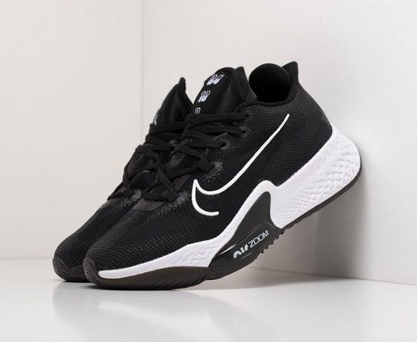 Nike Air Zoom BB NXT black