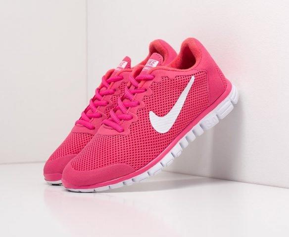 Nike Free 3.0 V2 pink