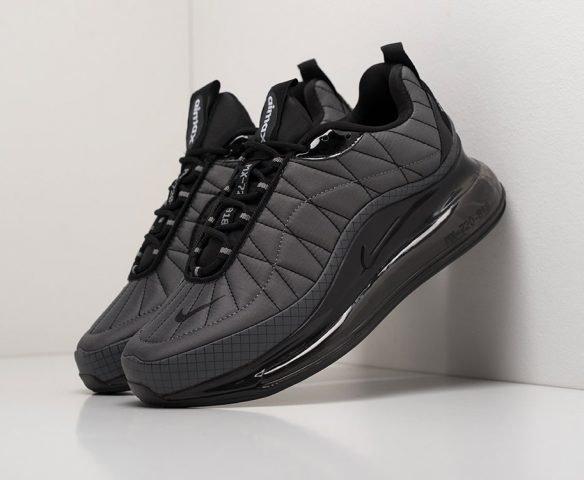 Nike MX-720-818 темно-серые