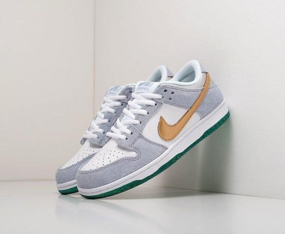 Nike SB Dunk Low grey