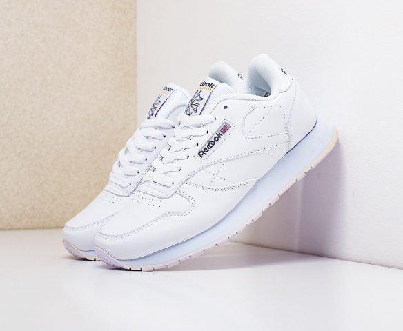 Reebok Classic Leather white wmn