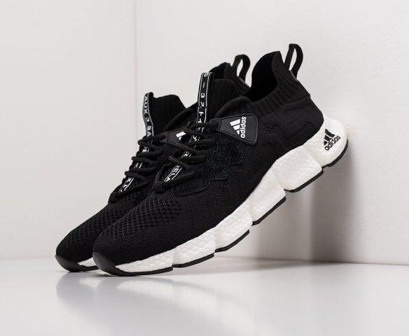 Adidas Climacool Vent M black-white
