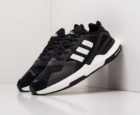 Adidas Nite Jogger 2021 black