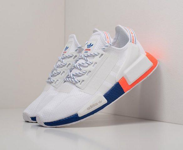 Adidas NMD R1 V2 white