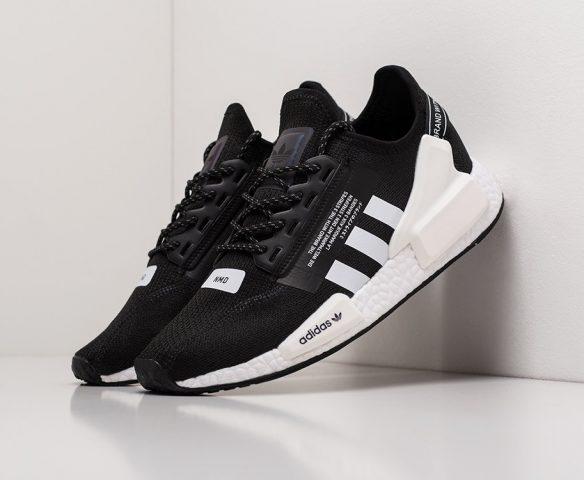 Adidas NMD R1 V2 black