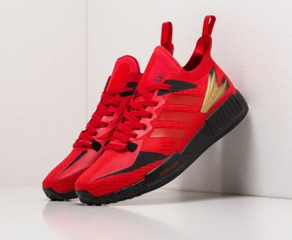 Adidas Sense 4D red