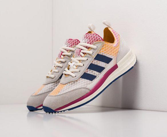 Adidas Sl 7200 wmn серые