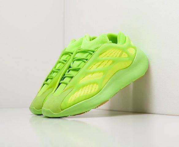 Adidas Yeezy Boost 700 v3 wmn green
