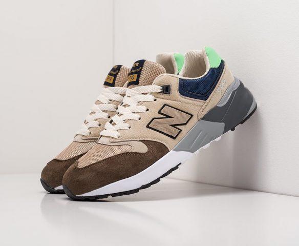 New Balance 999 brown-grey