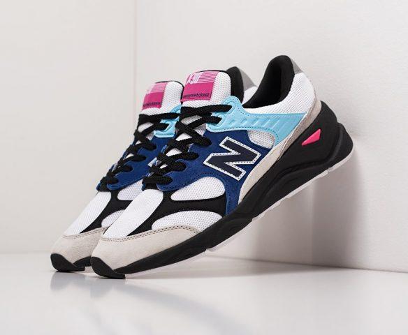 New Balance X90 разноцветные