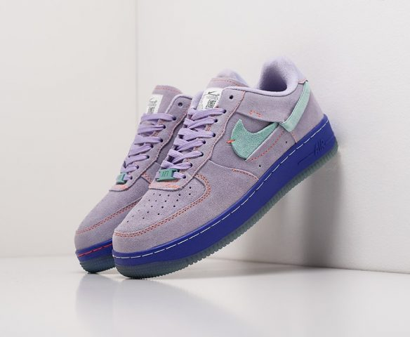 Nike Air Force 1 Low wmn pink