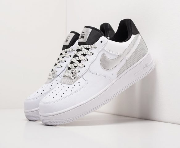 Nike Air Force 1 Low lthr white