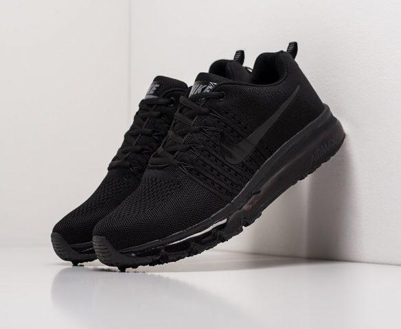 Nike Air Max 2017 all black