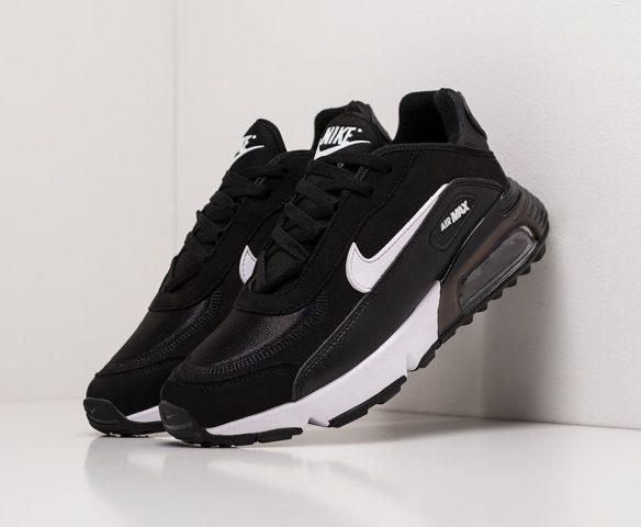 Nike Air Max 2090 low black-white