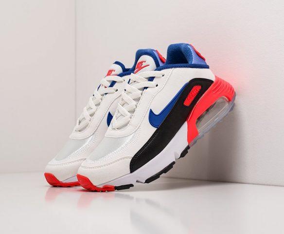 Nike Air Max 2090 wmn белые