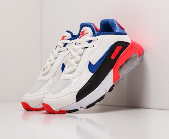 Nike Air Max 2090 low белые