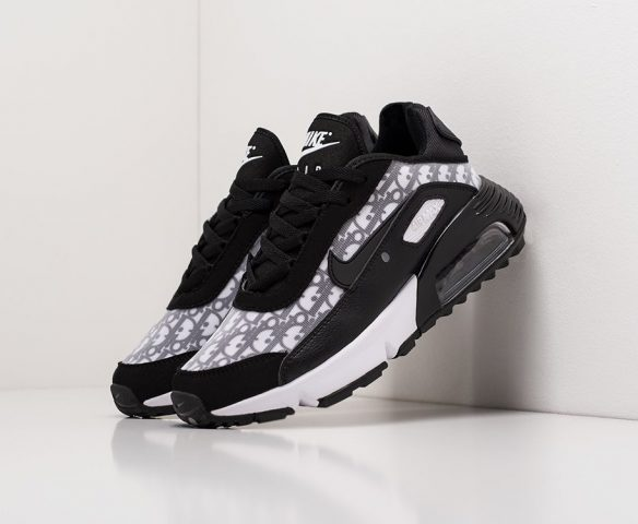 Nike Air Max 2090 wmn black