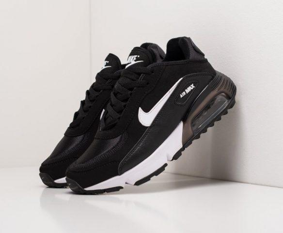 Nike Air Max 2090 wmn black-white
