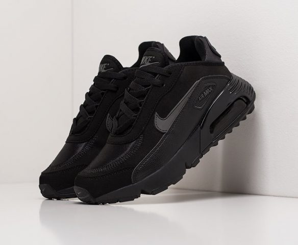 Nike Air Max 2090 low all black