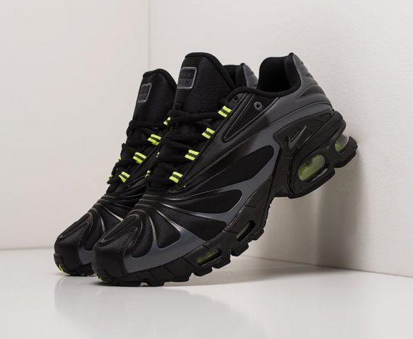 Nike Air Max Tailwind V черные