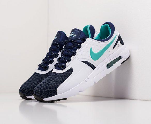 Nike Air Max Zero синие