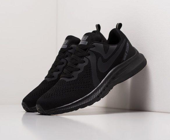 Nike Air Pegasus +30 low all black