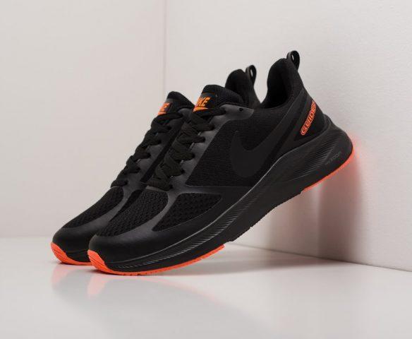 Nike Air Pegasus +30 low black
