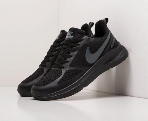 Nike Air Pegasus +30 low черные