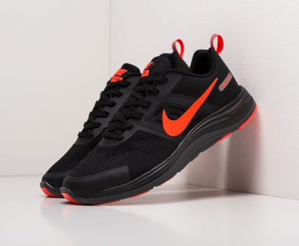 Nike Air Pegasus +30 low black-orange