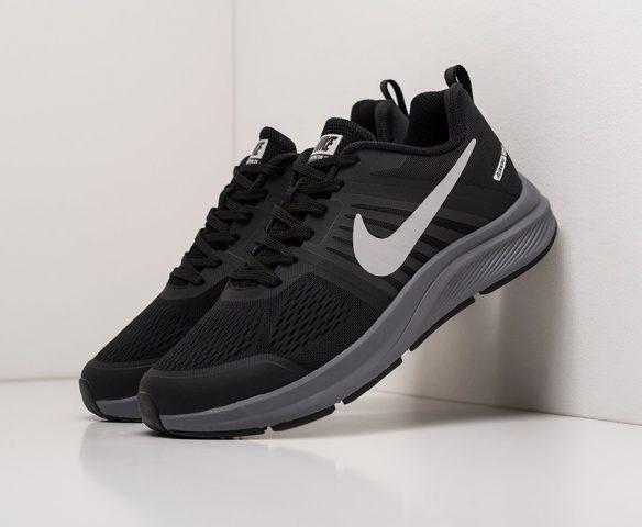 Nike Air Pegasus +30 black-grey