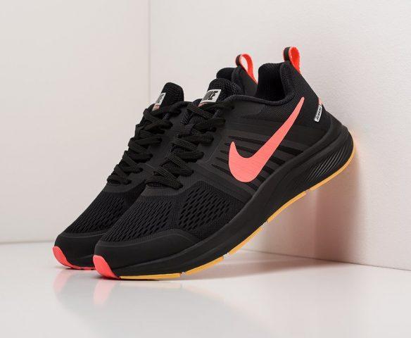 Nike Air Pegasus +30 orange-black